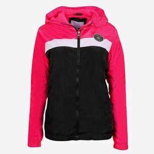 NWT Steve Madden Madden Girl Women's Light Jacket